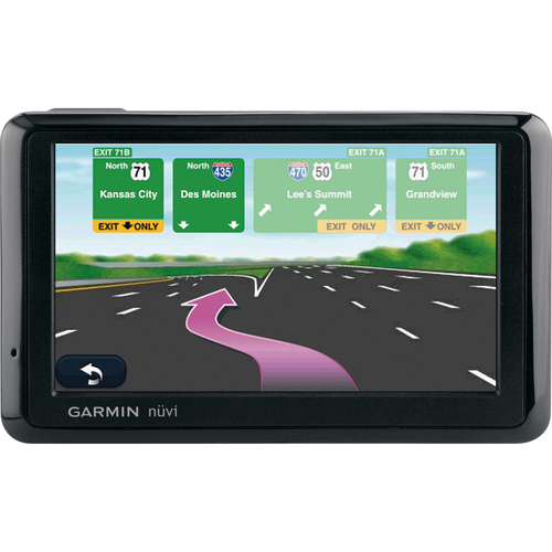 Garmin nuvi 1390LMT Automobile Portable Navigator