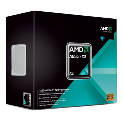 AMD Athlon II X2 250 3 GHz Processor - Dual-core