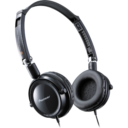 Pioneer SE-MJ21-K Headphone