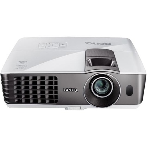 BenQ MX711 3200 Lumens 1024 x 768 XGA 5300:1 Wireless DLP Projector