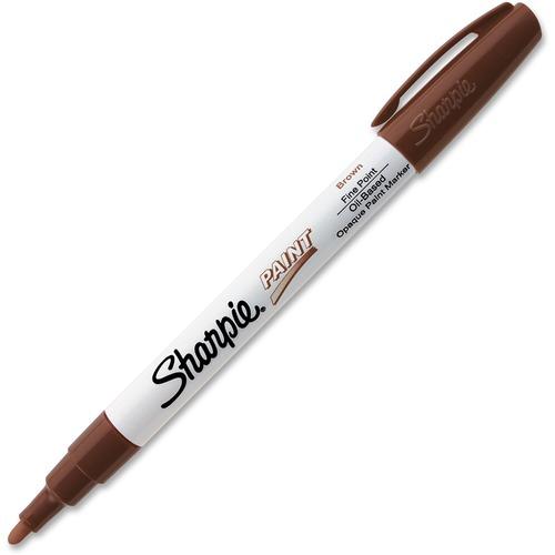 Sanford Sharpie Fine Point Oil-Based Paint Marker