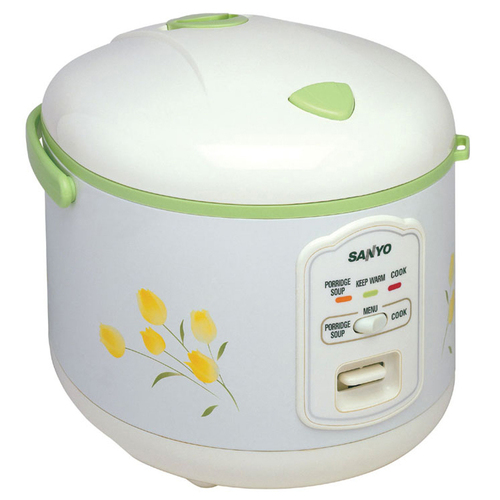 Sanyo ECJ-N55F Cooker & Steamer