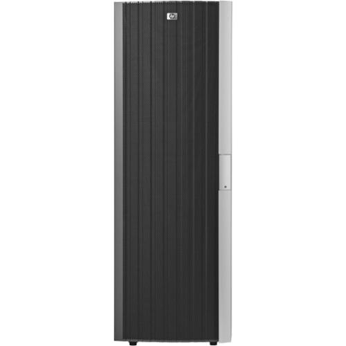 HP 10636 G2 AF014A#001 Shock Pallet Rack Cabinet