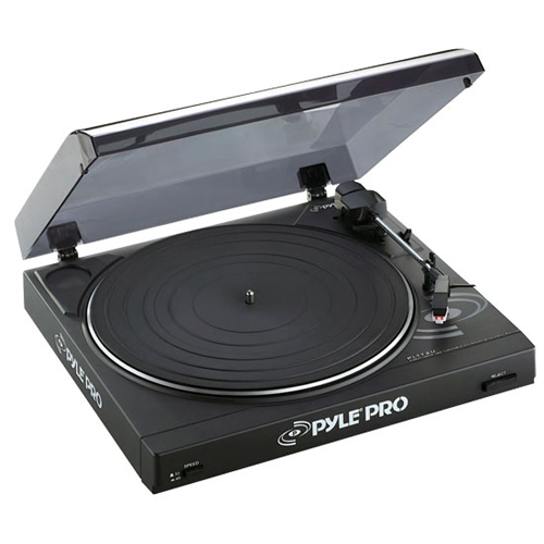 PylePro PLTTB2U Professional Record Turntable