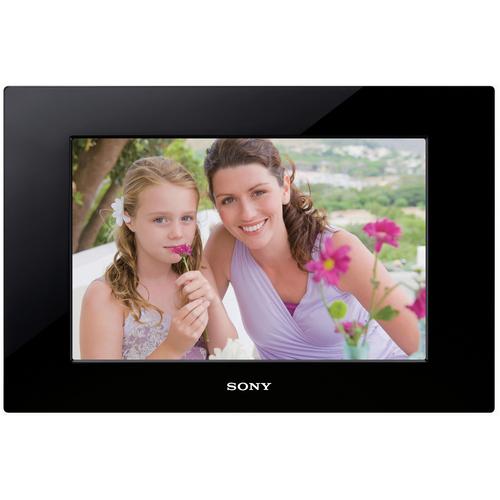 "Sony DPF-D1010 Digital Frame - 10"" - LCD"