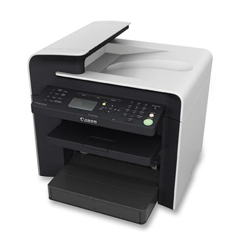 Canon imageCLASS MF4570DN Laser Multifunction Printer - Monochrome - Plain Paper Print - Desktop