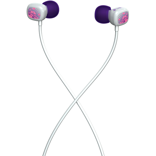 Logitech 100 Earphone - Stereo - Mini-phone
