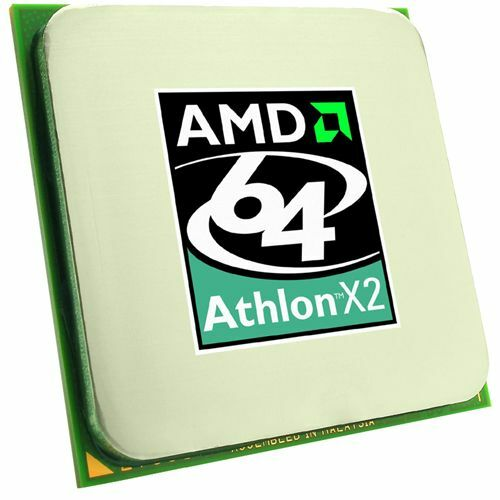 AMD Athlon II X2 245e 2.90 GHz Processor - Socket AM3 PGA-938