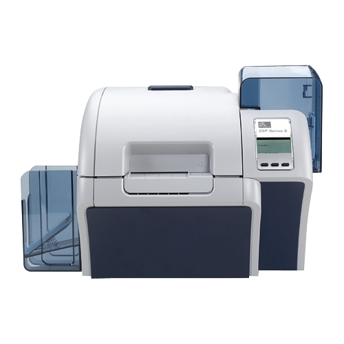 Zebra ZXP Series 8 Dye Sublimation/Thermal Transfer Printer - Color - Desktop - Card Print