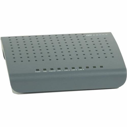 Zhone Technologies 1512-A1 ADSL2+ Bridge/Router