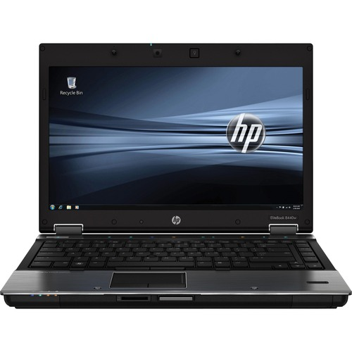 "HP EliteBook 8440w WZ316UA 14"" LED Notebook - Core i5 i5-560M 2.66GHz"