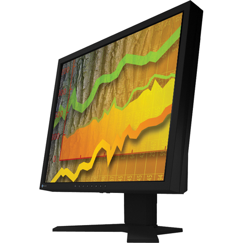 "Eizo FlexScan S1902 19"" LCD Monitor - 5:4 - 5 ms"