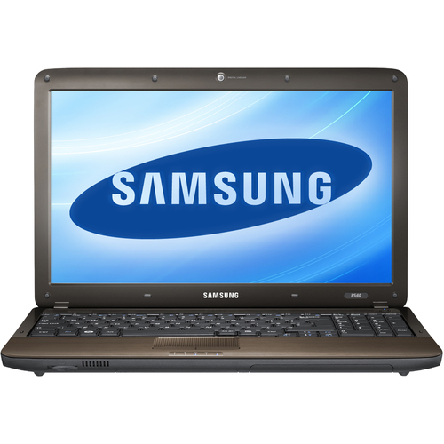 "Samsung R540 15.6"" LED Notebook - Core i3 2.40 GHz i3-370M"