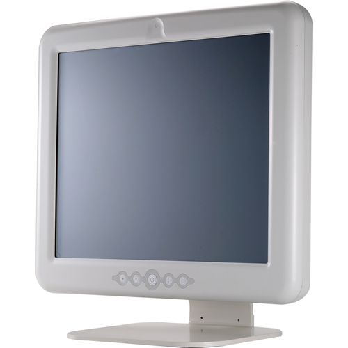 Cybernet System Corporation MP172 Desktop Computer - U7500 1.06 GHz, Core 2 Duo - All-in-One - White