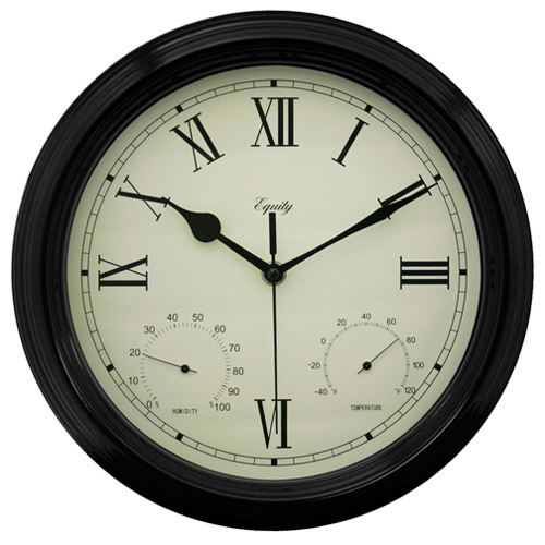 La Crosse Technology 27904 Wall Clock