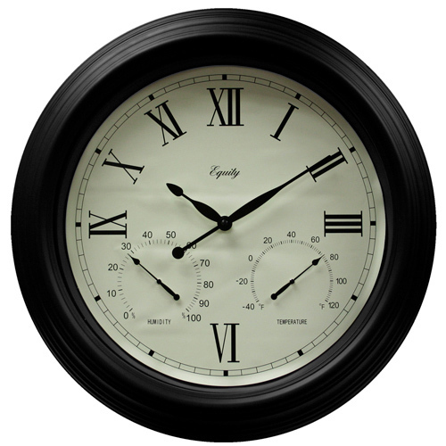 La Crosse Technology 27906 Wall Clock