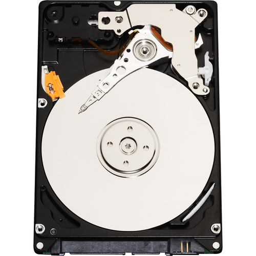 Western Digital Scorpio Black WDBABD3200ANC-NRSN 320 GB Internal Hard Drive - Retail
