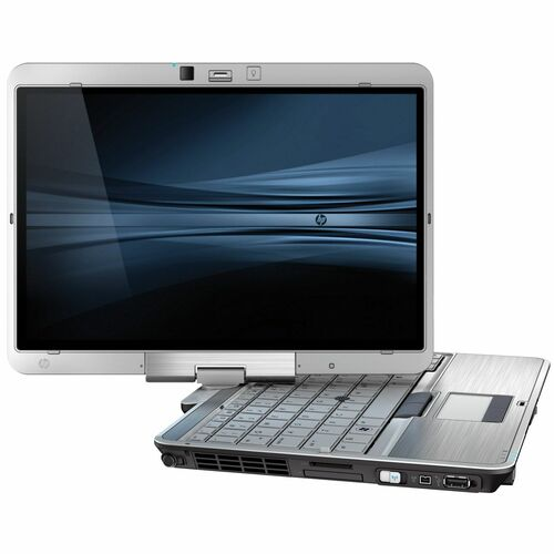 "HP EliteBook 2740p SJ970UP 12.1"" LED Tablet PC - Core i7 i7-620M 2.66GHz"