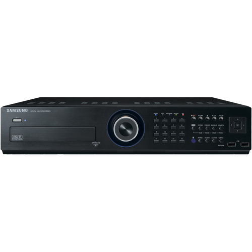 Samsung SRD-1670DC 16-Channel Digital Video Recorder