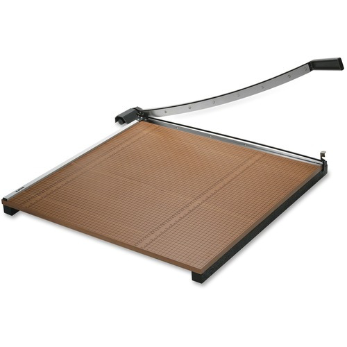 X-Acto Commercial Grade Square Guillotine Cutter