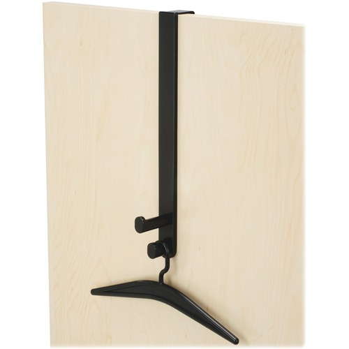 Safco Double Over-The-Door Hook with Hangers