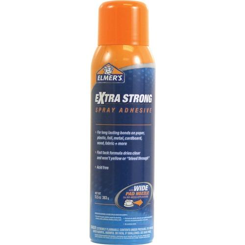 Elmer's Extra-Strength Spray Adhesive  | by Plexsupply