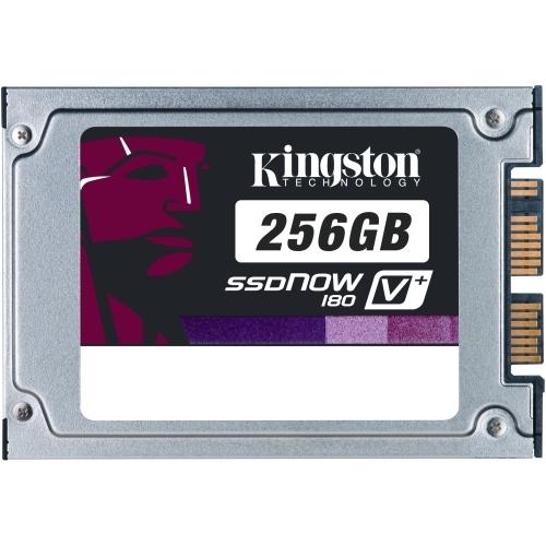 Kingston SSDNow SVP180S2/256G 256 GB Internal Solid State Drive