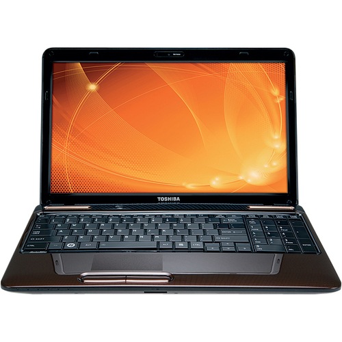 Toshiba Satellite L655-s5106bn 15.6'' Notebook Pc - Helios Brown - Psk2cu-06101u
