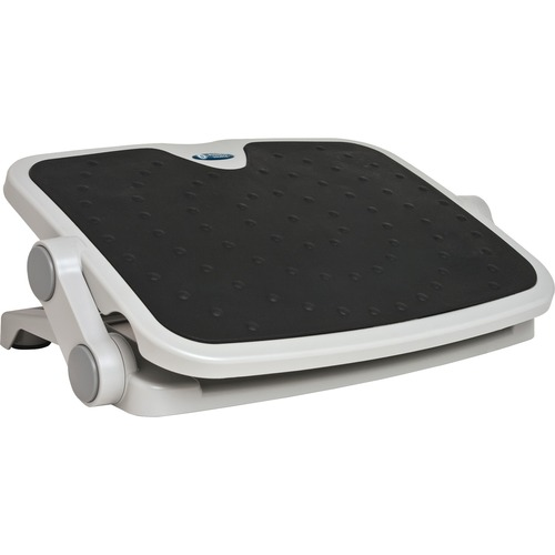 Business Source Adjustable Footrest