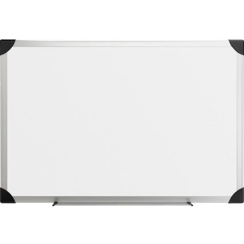 Lorell Aluminum Frame Dry-erase Board | by Plexsupply