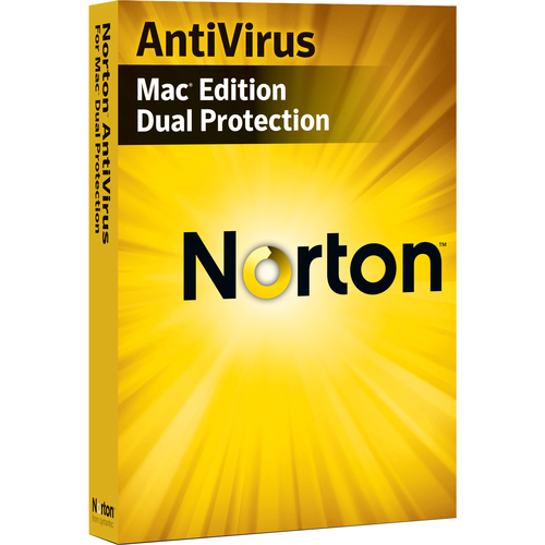 Symantec AntiVirus Dual Protection