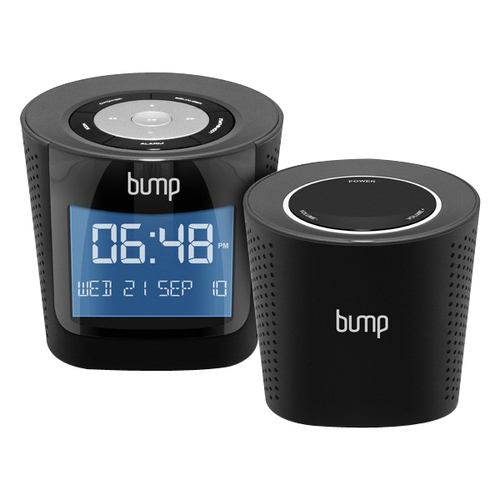 Aluratek Bump AWS01F 2.0 Speaker System