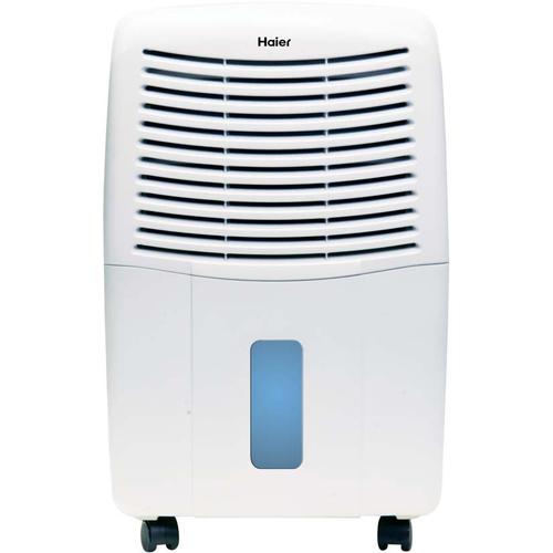 Haier 65 Pint Capacity, Electronic Control - 115 volt Dehumidifier