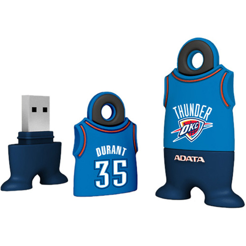 ADATA NBA Oklahoma Thunder - Kevin Durant 4 GB Flash Drive