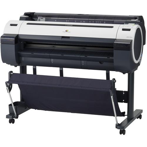 Canon imagePROGRAF iPF755 Inkjet Large Format Printer