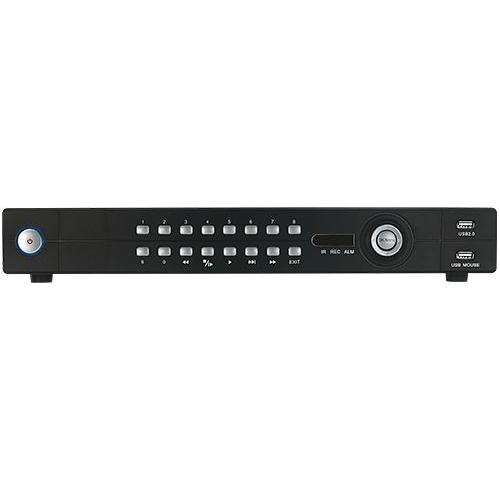 Mace Security MDIY-DVR1610HDK Video Surveillance System