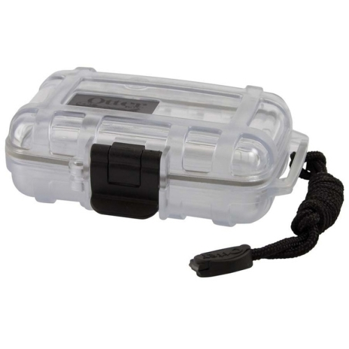 Otterbox OTR31000S01C1OTR Carrying Case for Camera - Clear
