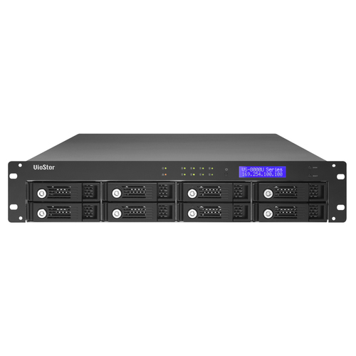 QNAP VioStor VS-8032U-RP Digital Video Recorder