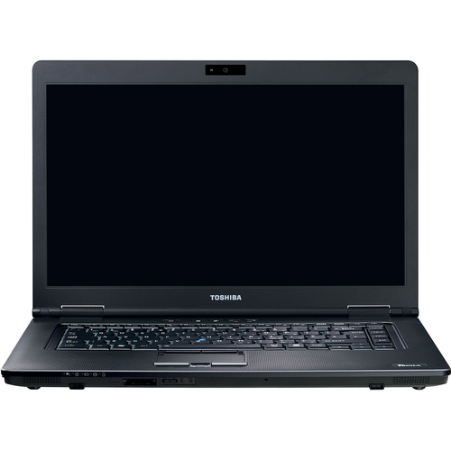 "Toshiba Tecra A11-S3532 15.6"" LED Notebook - Core i5 i5-560M 2.66 GHz - Charcoal Black"