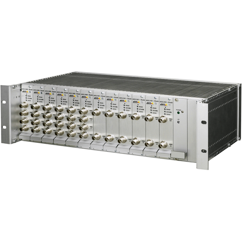 Axis Communications 0192-004 Rack Cabinet