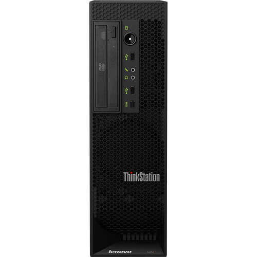 Lenovo ThinkStation 427242U Workstation - 1 x Intel Xeon X5650 2.66 GHz - Tower