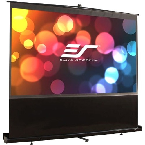 Elite Screens PVR110GV-G7 Fixed Frame Projection Screen