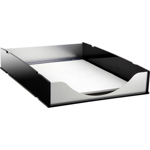 Kantek Front Loading Letter Tray