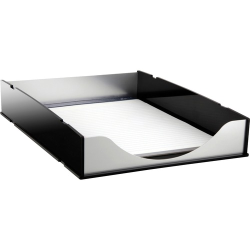 Kantek Front-loading Letter Tray | by Plexsupply