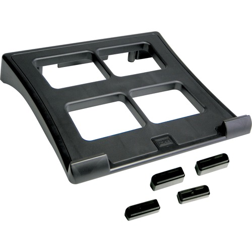 Data Accessories MP195 Adjustable Laptop Stand | by Plexsupply
