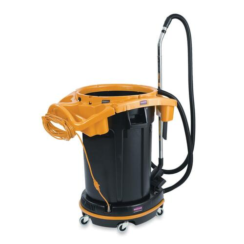 Rubbermaid 9VDVSS44 Compact Vacuum Cleaner