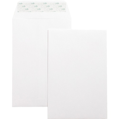 "Bus. Source Self-Seal 6""x9"" Catalog Envelopes 