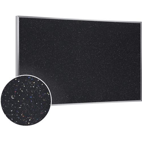 Ghent ATR23-CF Confettie Speck Rubber Tackboard