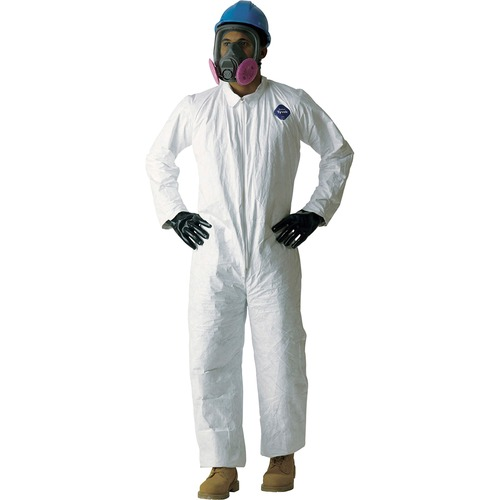 Dupont TY120 Tyvek Coveralls | by Plexsupply