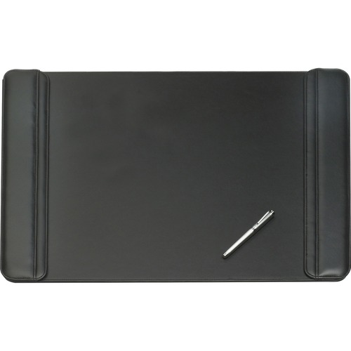 Artistic Products Westfield Desk Pad with Side Panel